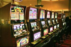 Венгрия запретила игровые автоматы вне казино
