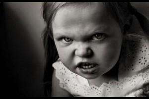 девочки злые фото